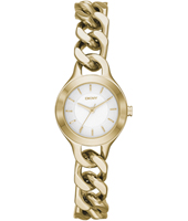 Chambers Gold Lady Trend Watch