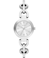 Stanhope  Silver Ladies Trend Watch