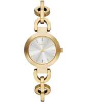 Stanhope  Gold Ladies Trend watch