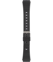 Silicona<br />U1260 Calibra strap 18mm black