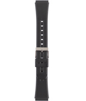 Silicona<br />U1260 Calibra strap 20mm black