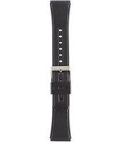 Silicona<br />U1260 Calibra strap 22mm black