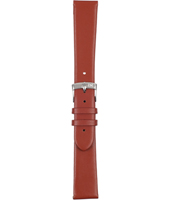 Piel Napa<br />X2443 Micra strap 18mm Brown