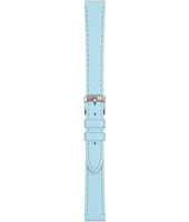 Piel Napa<br />X2619 Sprint strap 14mm Light Blue