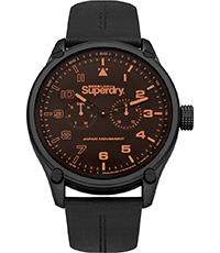 SYG208OB Aviator Sonar 48mm