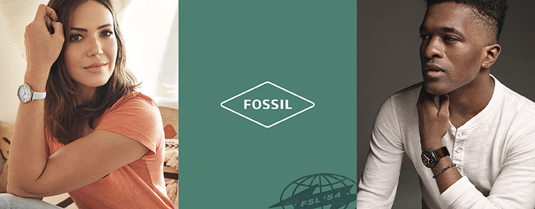 Relojes Fossil
