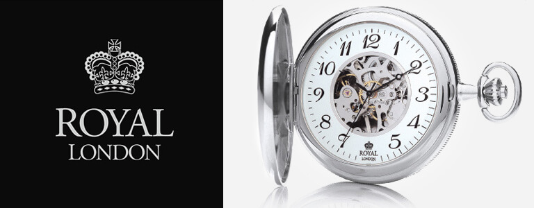 Relojes Royal London
