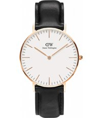 DW00100036 Classic Sheffield 36mm