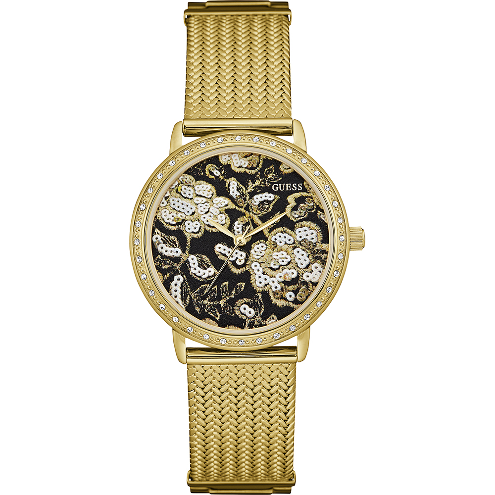 Reloj Guess W0822L2 G Ladies - Willow 7aa23af7ea0b
