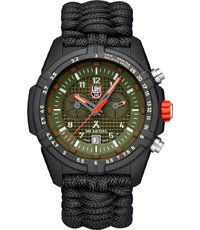 XB.3797.KM Bear Grylls Survival LAND 3780 Series 45mm