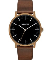 A1058-3053 Porter Leather 40mm