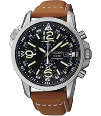 SSC081P1 Prospex Land Solar Chronograph 43mm