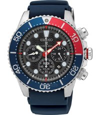 SSC663P1 Prospex Sea Solar Chronograph 43.5mm