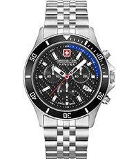 06-5337.04.007.03 Flagship Racer Chrono 42mm