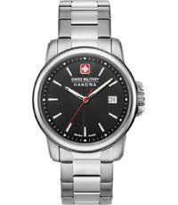 06-5230.7.04.007 Swiss Recruit II 39mm
