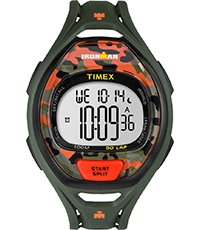 TW5M01200 Ironman Sleek 50 42mm