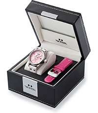 TW972 Volante - Pink Ribbon 45mm